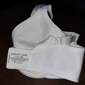 Vanity Fair Intimates & Sleepwear - Vanity fair 38c bra